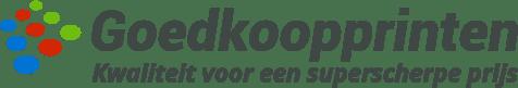 Logo Goedkoopprinten